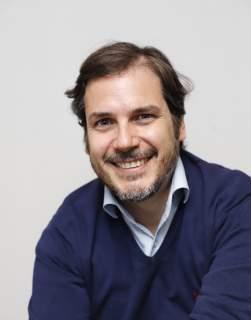 Juan Carlos González Otermin