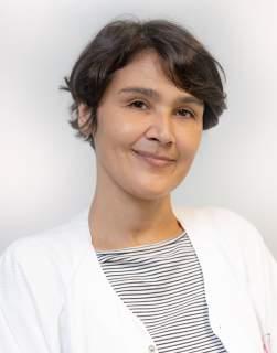 Marta de la Cruz Ruiz