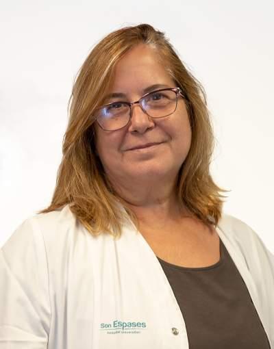 Sra. Carmen Ramis Álvarez