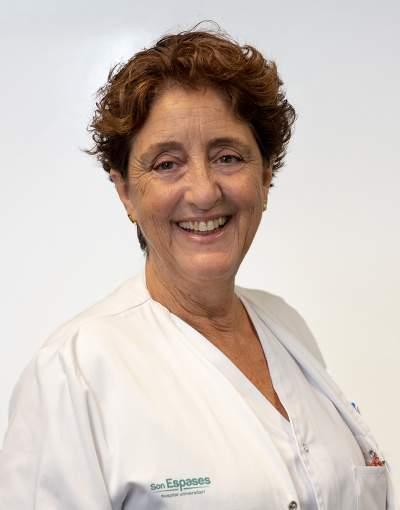 María Antonia Palou Oliver